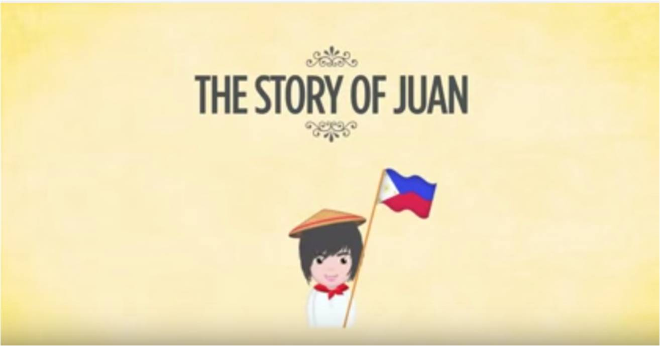 the story of juan
